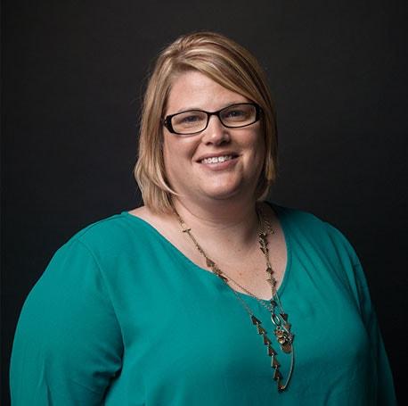 Tracy Kohagen